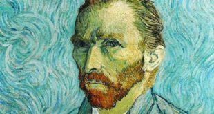 Van Gogh, Autoritratto, (1889) Musée d'Orsay, Parigi