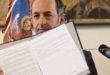 Autonomia, firmato il decreto per il referendum