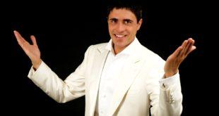 """Moreno Morello, inviato di """"Striscia la notizia"""", sarà a Schio domani sera"""