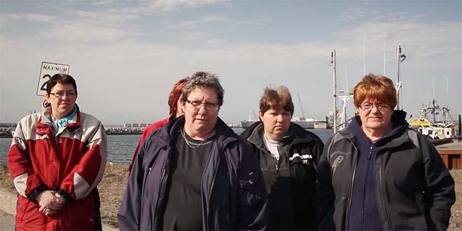 """Un'immagine del documentario """" Pouding Chôumer"""" vincitore ex equo di quest'anno tra i """"lunghi"""""""