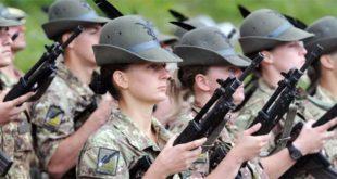 Donne soldato del 7º Reggimento alpini - Fonte foto: www.esercito.difesa.it, (CC BY 2.5)
