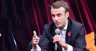 Il nuovo presidente della Repubblica francese Emmanuel Macron - Foto: Official Leweb Photos (CC 2.0)