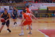 Basket, Famila Schio corsaro a Lucca