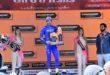 Giro d'Italia di ciclismo, Asiago non delude