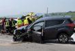Cento interventi per la sicurezza stradale