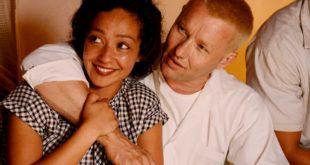 """Un fotogramma tratto dal film """"Loving"""", di Jeff Nichols, in programmazione al multisala Roma"""
