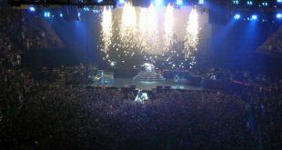 Un concerto alla Manchester Arena - Foto di Will from Halifax, flickr.com (CC 2.0)