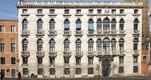Venezia, Palazzo Labia, sede della Rai del Veneto