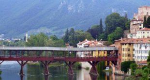 Bassano, via con lavori di somma urgenza sul Ponte