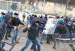 Scontri per Vicenza-Brescia, 25 ultras denunciati