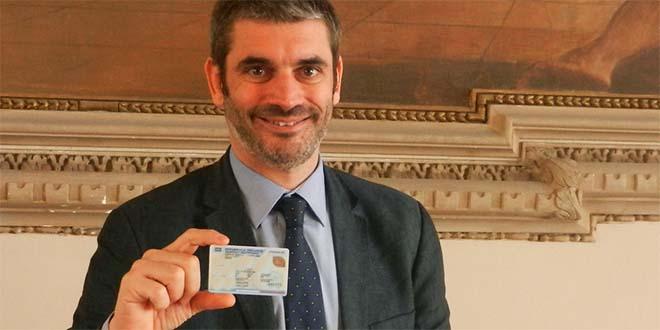 Vicenza passa alla carta d'identità elettronica