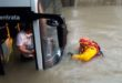 Maltempo, la Regione Veneto dichiara lo stato di crisi