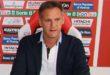 Vicenza Calcio, Gazzoli non è più il digì