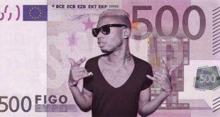 Il rapper italo-ghanese Bello Figo - Immagine realizzata da Francis Palazzolo (CC 4.0)
