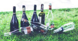 Il nuovo Regolamento di polizia vieta bottiglie di vetro nei parchi e nelle aree verdi