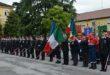 Vicenza, si celebrano i 205 anni dell'Arma