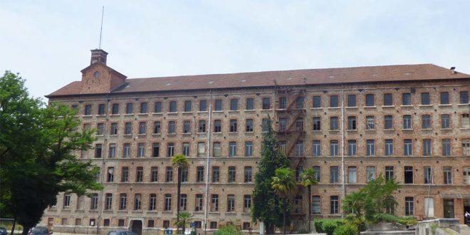 La Fabbrica alta, a Schio, è al centro di un progetto di rigenerazione culturale