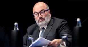 Fabrizio Viola, già amministratore delegato di Banca Popolare di Vicenza ed ora commissario liquidatore