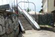 Vicenza, al via i lavori alla passerella di via D'Annunzio