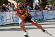 Ad Asiago i Campionati italiani di pattinaggio
