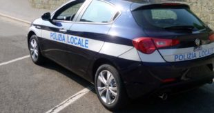Vicenza, polizia locale in stato di agitazione