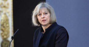 La premier del Regno Unito Theresa May - Foto: Foreign and Commonwealth Office (CC BY 2.0)