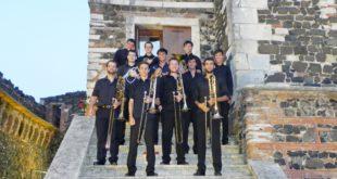 """Vicenza Brass a""""Note d'Estate"""" 2016 al Castello di Arzignano"""