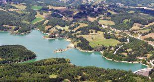 Gli splendidi dintorni di Amatrice (Foto tratta dal sito www.comune.amatrice.rieti.it