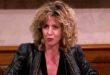 Barbara Lezzi (Sia la foto che il video sono tratte dal profilo Facebook della senatrice Lezzi)