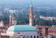 Vicenza, tour del centro storico in inglese