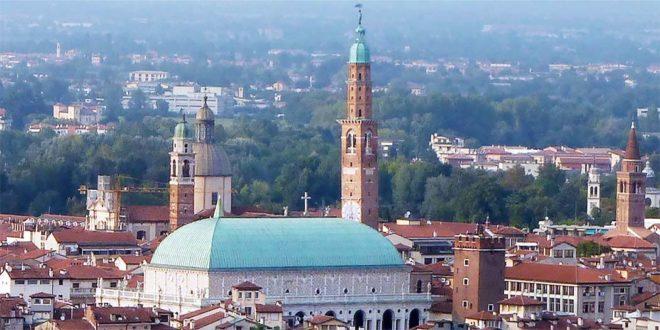 Architettura, la miniera d'oro di Vicenza