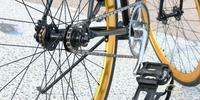 Donna denunciata per  il furto di una bici