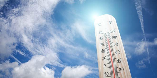 Arriva il grande caldo. Vicenza si organizza