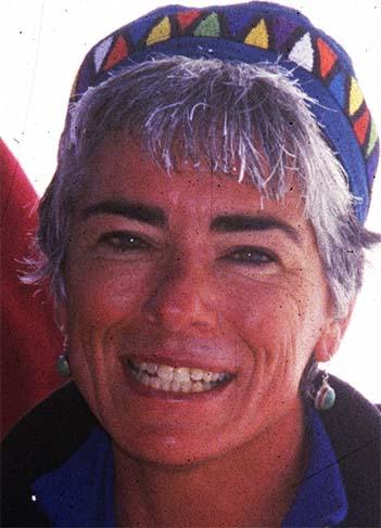 Cecilia Carreri