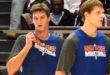 Basket, Danilo Gallinari al torneo Step back di Marano