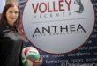 Nuovi arrivi per l'Anthea Volley Vicenza