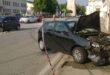 Villaverla, quattro feriti nello scontro tra due auto
