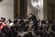"Vicenza, concerto di fiati ai ""Notturni palladiani"""
