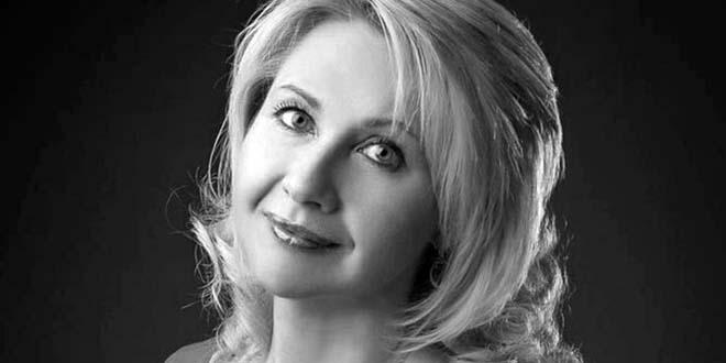 Svetlana Skorobogatoia