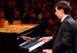 Bassano, concerto del pianista Lukasz Krupinski