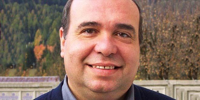 Don Livio Destro (Foto da: www.difesapopolo.it, settimanale diocesano di Padova)