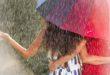 Meteo, pioggia e temporali sul Veneto