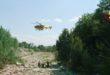 Grave un 74enne scivolato nel torrente Agno