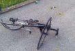 E' sempre più pericoloso spostarsi in bicicletta