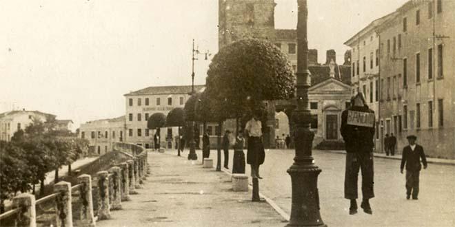 L'Eccidio del Grappa. Il 26 settembre 1944, 31 partigiani furono impiccati dai nazifascisti