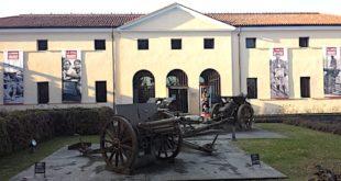 Il Museo del Risorgimento e della Resistenza, a Vicenza