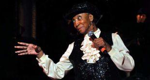La Regina dello swing Norma Miller - Foto: Joe Mabel (CC-BY-SA-3.0)