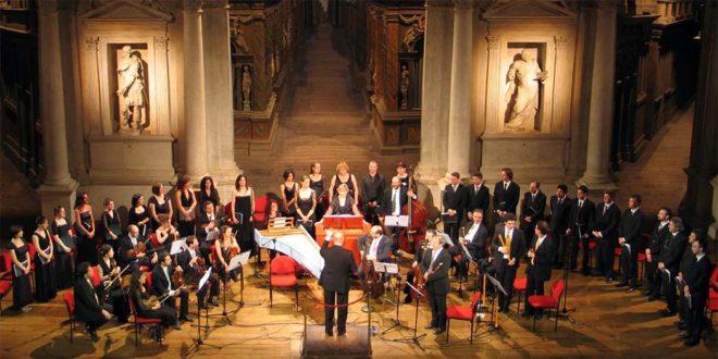 La Passione secondo Matteo di Bach all'Olimpico