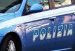 Thiene, polizia di stato in città per dei controlli