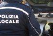 Montecchio, controlli record nel 2017 per la polizia locale